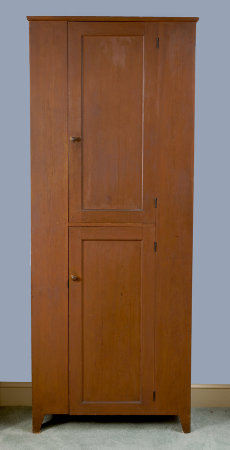 Lot 15, Infirmary Cupboard