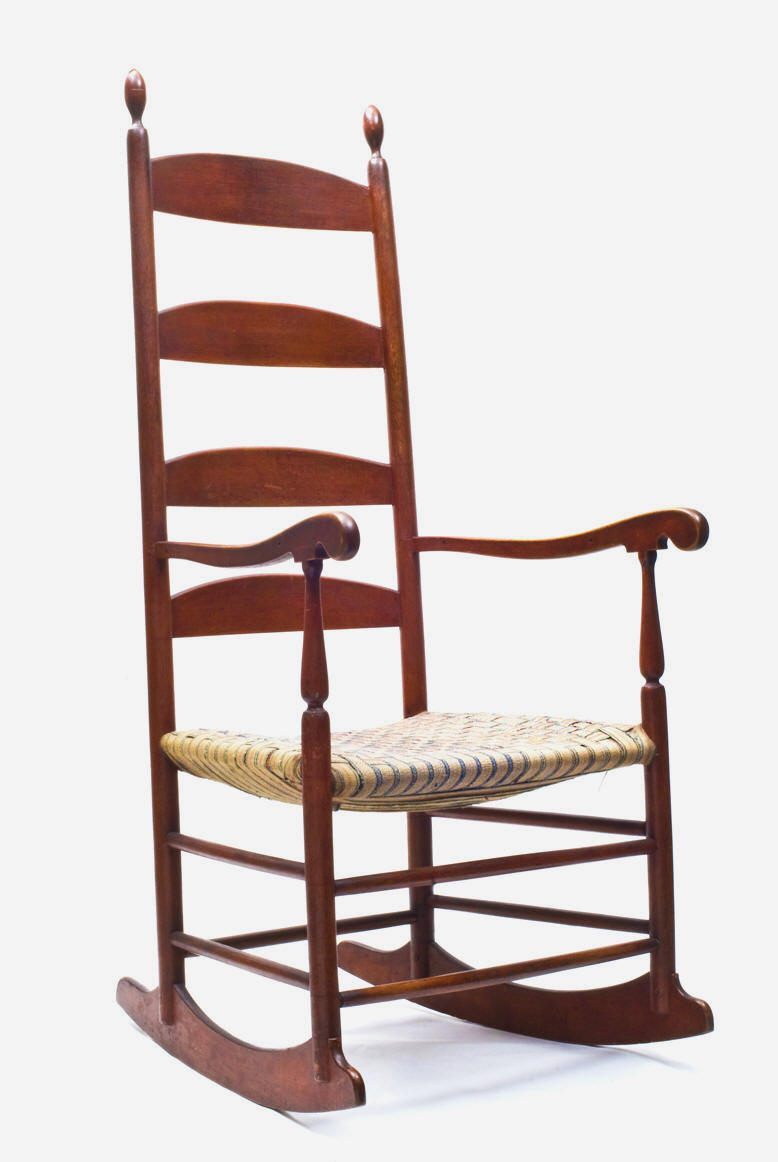 Antique shaker chairs - Antique Shaker Chairs 19